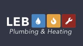 LEB Plumbing & Heating